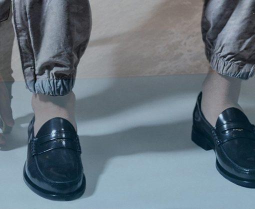 la historia de los loafers y distintos modelos