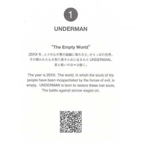 underman undercover libro descargar archivo moda