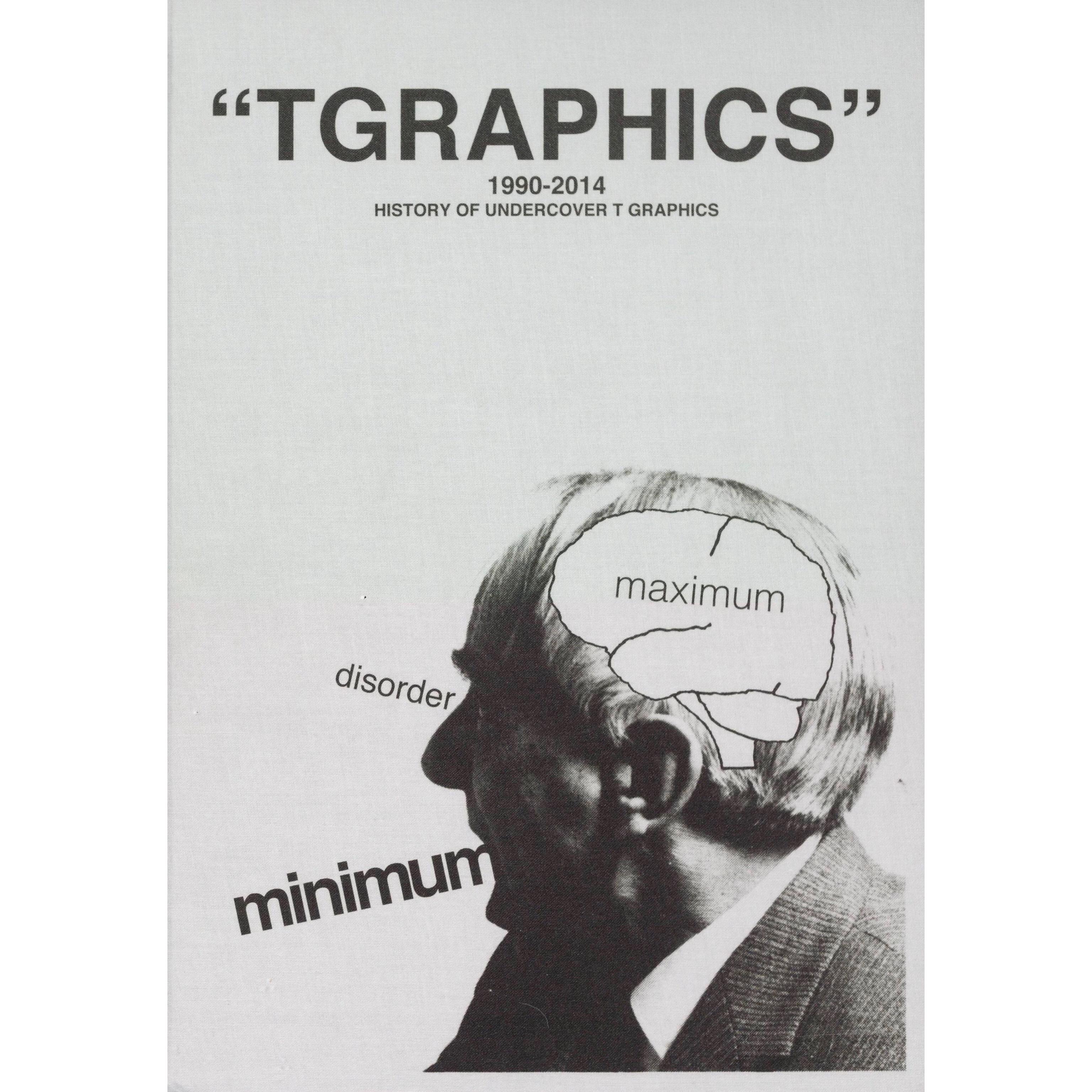 UNDERCOVER TGRAPHICS libro archivo descargar