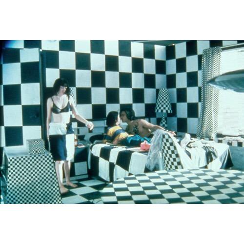 estilismo películas maldita generación gregg araki