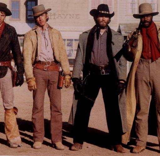 Cowboy estilo tendencias