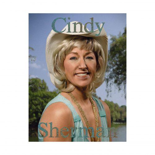 cindy sherman biografía campañas colaboraciones