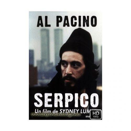 Estilismos Serpico Al Pacino