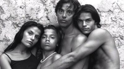 familia sorrenti historia fotografia moda