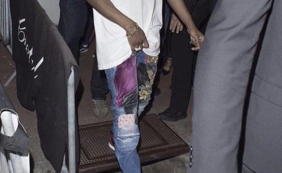 asap rocky kapital jeans