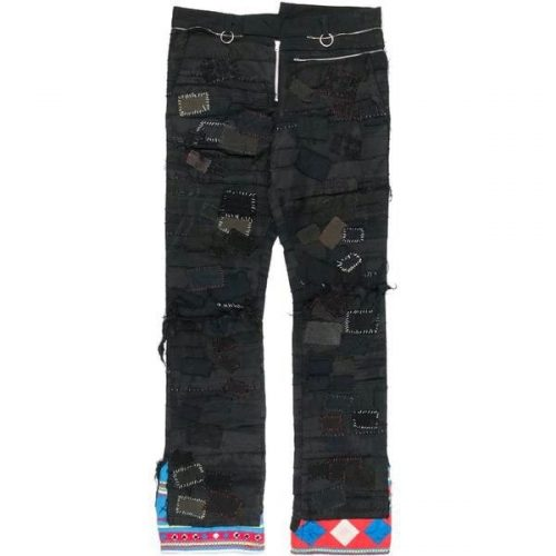 SS 03 undercor scabs collection pants