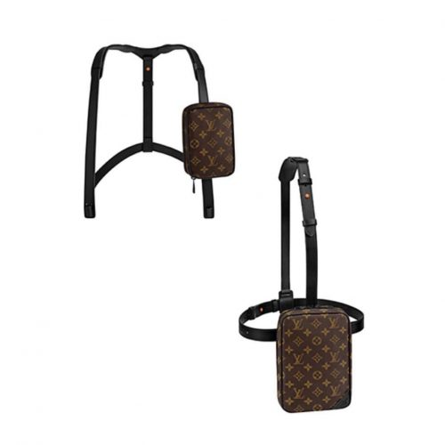 holster bag by louis vuitton