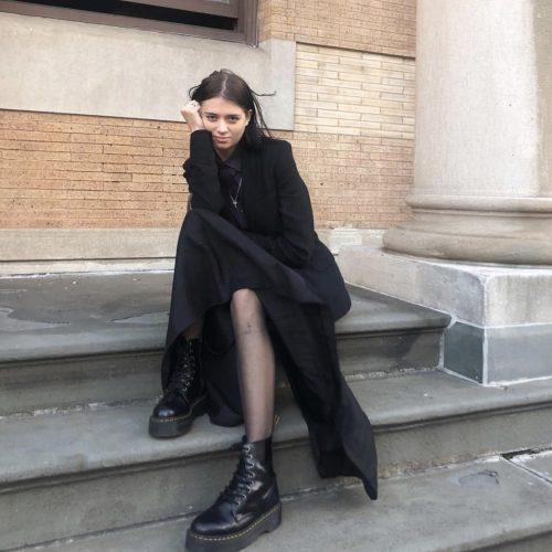 stylish people girls kailee mckenzie instagram