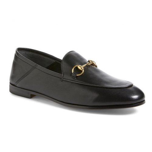 gucci loafers horsebit