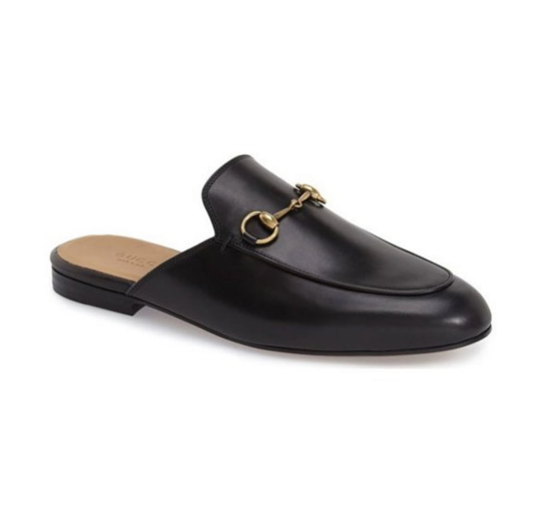 gucci loafers horsebit slippers