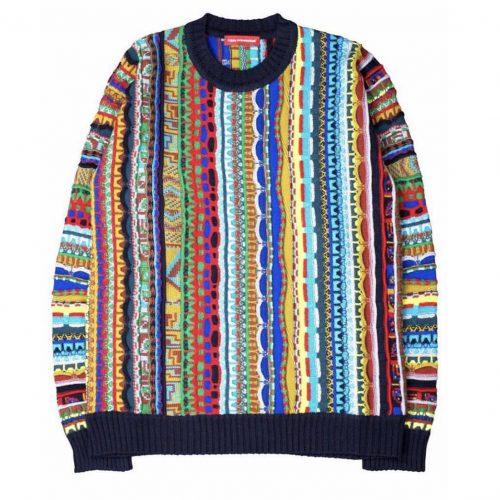 coogi gosha sweater
