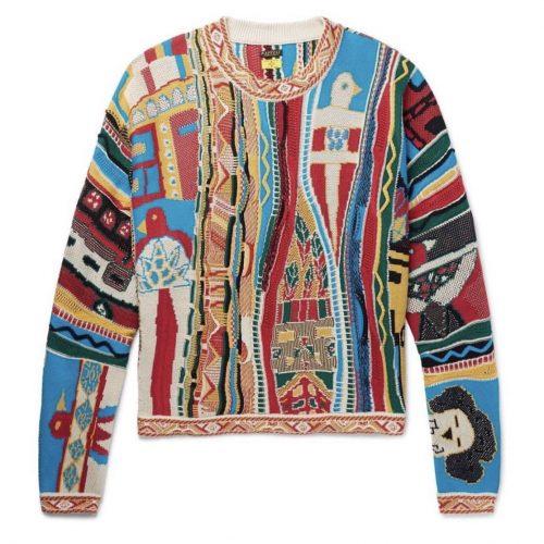 coogi kapital sweater
