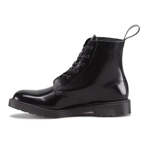 pascal boanil brush dr.martens boots army