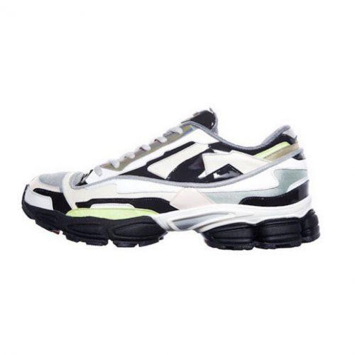Raf Simons SS 13 holo runner running sneakers