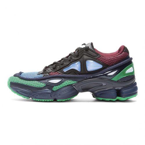 Raf Simons FW 13 adidas ozweego running sneakers