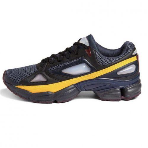 Raf Simons FW 13 adidas running sneakers