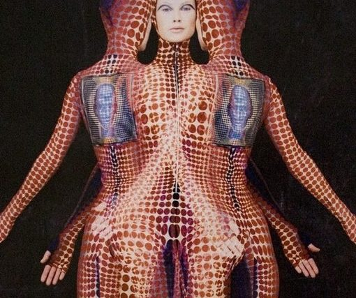 Jean Paul Gaultier Mad Max FW 95