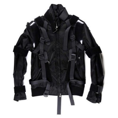 Dolce Gabbana SS 03 AW 03 jacket