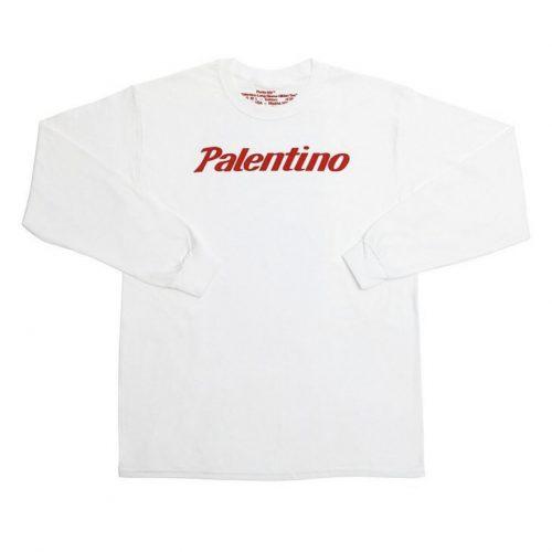 Palentino bar t shirt