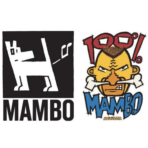 Mambo graphic logos