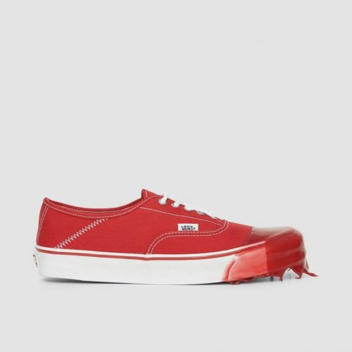 Alyx vans inspired by Carol Christian Poell