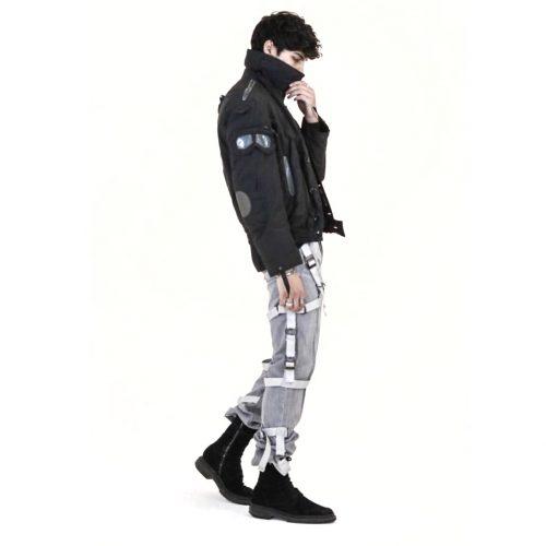 Dolce Gabbana SS 03 AW 03 jacket arbitrage nyc