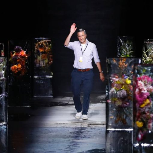 dries van noten documentary biography history story