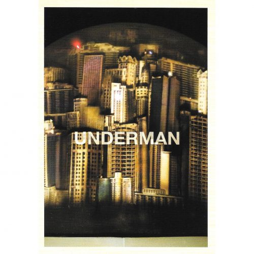 undercover underman download book archive