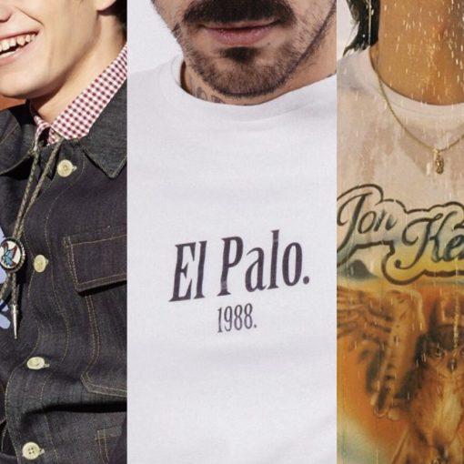 marcas moda españolas independientes diseño gráfico