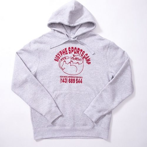 sisyphe independent fashion streetwear brands graphic design