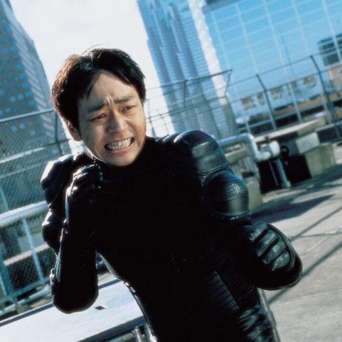 ichi the killer styling fashion yakuza mafia