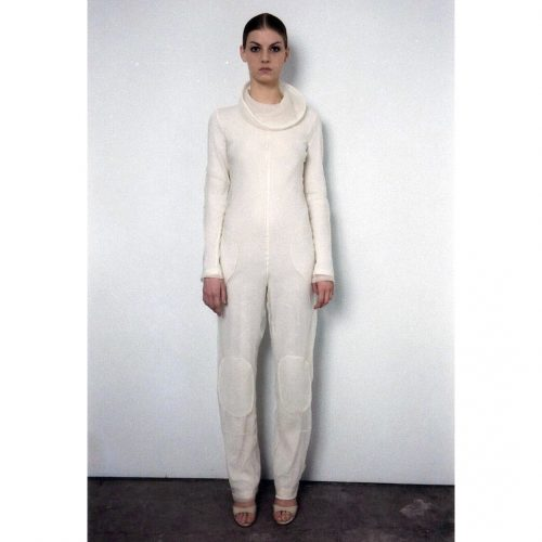 Helmut Lang FW 1999 history review