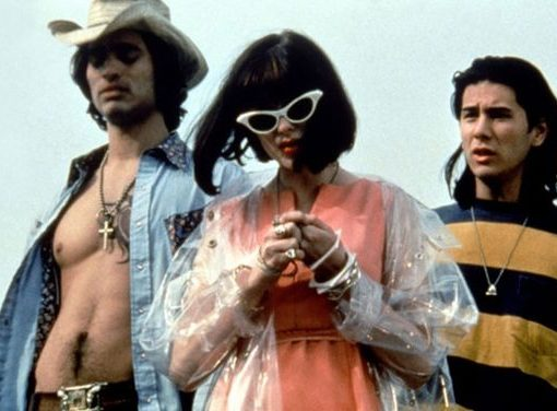 styling films the doom generation