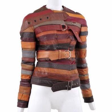 margiela belt jacket young thug