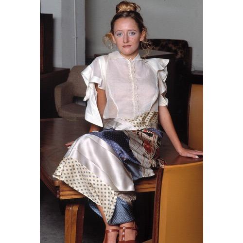 repurposed orta margiela garments