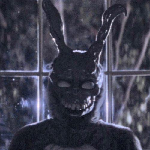 bunny ears fashion comme des garçons rocky