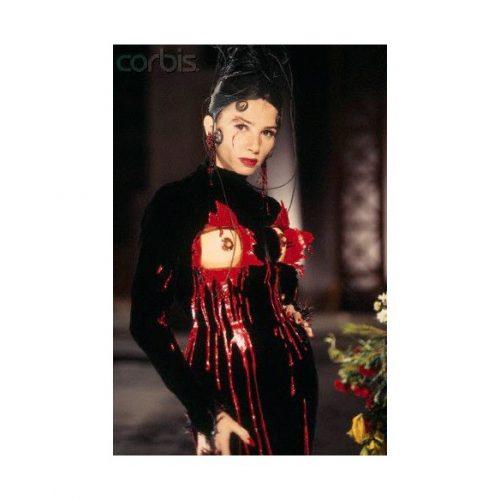 Stylingonfilms Movies Costume Design By Jean Paul Gaultier Le Petit Archive