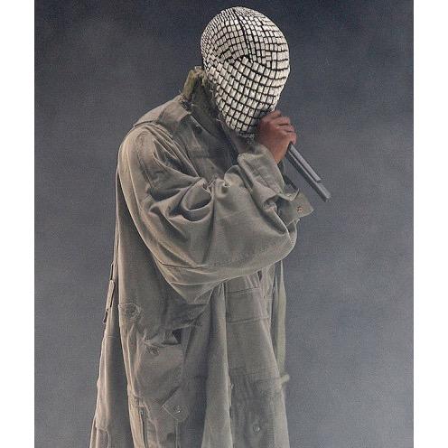 margiela mask fw 12 fw 13 kanye yeezus story history