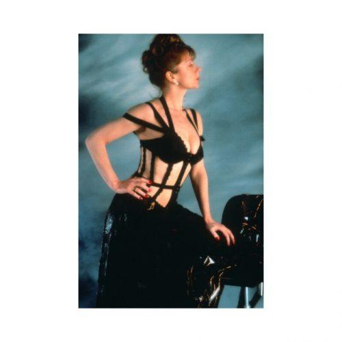 Gaultier costume desgin movies