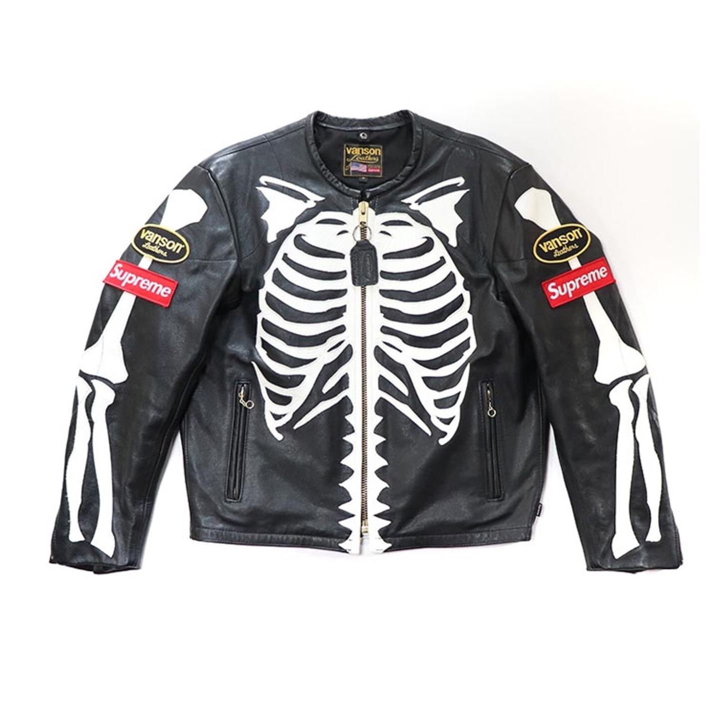 ribcage trend story history supreme undercover walter