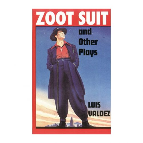 zoot suit story history