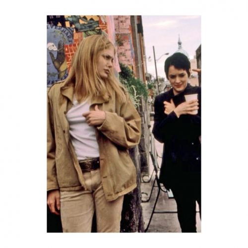 styling films girl interrupted