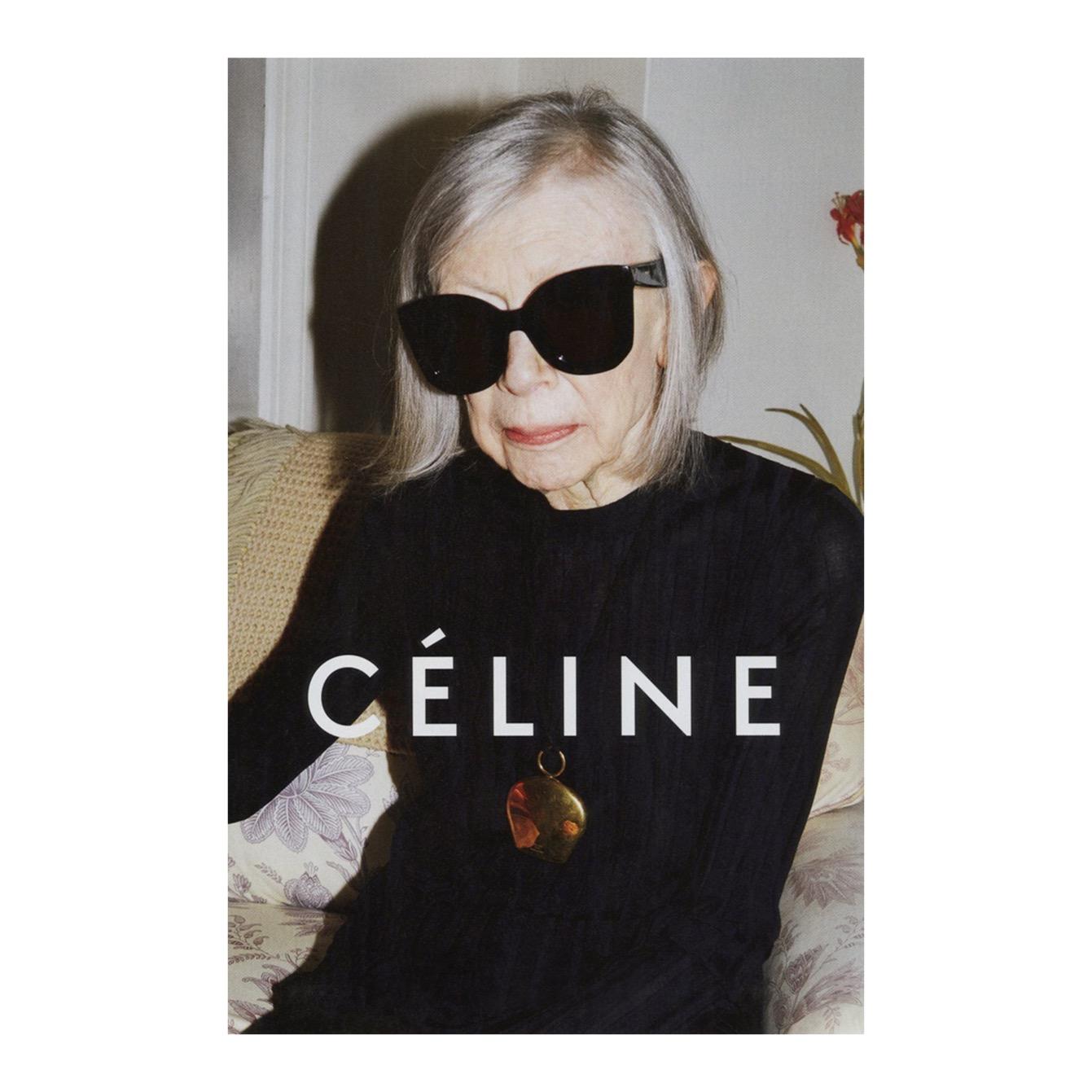 iconic fashion photographer juergen teller celine