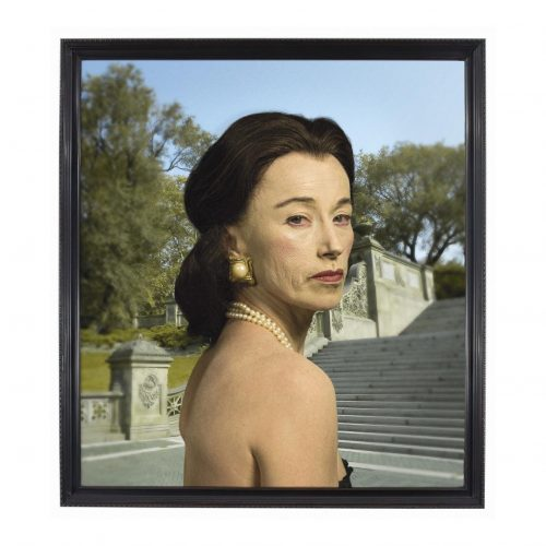 cindy sherman bio story campaigns and colaborations