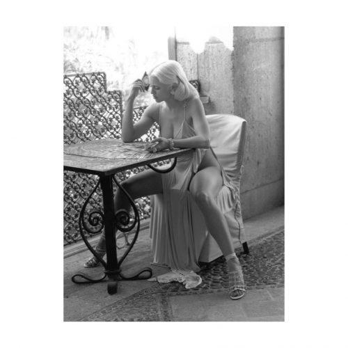 madonna sex steven meisel story